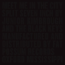 junior kimbrough & the black keys - meet me in the city (record store day 2015 release)