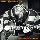 brother jt3 - jelly roll gospel