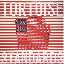 Tortoise - Standards (limited ed. clear w/ red & white)