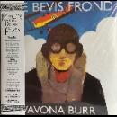 the bevis frond - vavona burr (rsd 2019)
