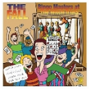 the fall - bingo masters at the witch trials (rsd 2016)
