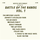 V/A - Wick Records Presents: Battle Of The Bnads Vol. 1 (RSD 2020)