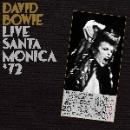 david bowie - live santa monica '72