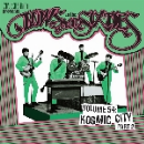 v/a - lows in the mid sixties (vol 54: kosmic city) / (record store day 2015 release)