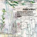 volcano ! - paperwork