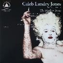 caleb landry jones - the mother stone (limited ed. blue vinyl)