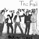 the fall - it's the new thing (rsd 2016)