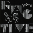 grimo (dominique grimaud) - rag-time