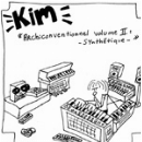 kim - archiconventionnel volume II : synthétique