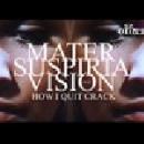 mater suspiria vision - surrealistica uniferno