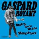 gaspard royant - back to where we aim