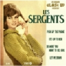 les sergents - pick up the phone