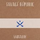 savage republic - varvakios