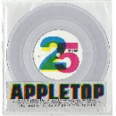 appletop - twenty five - if you're not gone, you're dead (boogers remix)
