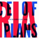 office of future plans / daria (split) - solipsist / as the dust settles (rsd 2013 release)