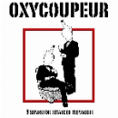 oxycoupeur - 9 songs for retarded teenagers
