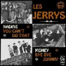 les jerrys - nadine / money