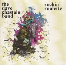 the dave chastain band - rockin' roulette (180 gr.)