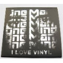 one man one mind (asbjørn hatteland) - i love vinyl