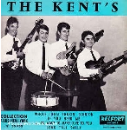 the kent's - whole lotta shakin' goin'on