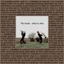 the snobs - 2003 to 2014 (5cd+1dvd)