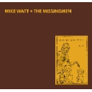 mike watt + the missingmen - missing more of the minutemen