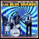 les blue shades - s/t (clear blue)
