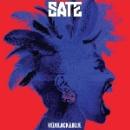 sate - redblack & blue