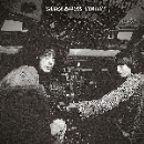 silver apples - contact (silver & black)