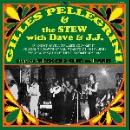 gilles pellegrini & the stew with dave & j.j. - live at week-end club de paris