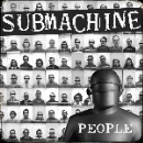 submachine - people