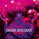 didier bocquet - eclipse (splatter vinyl)