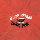 Jump Uptight - Zorro Five