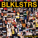 blacklisters (blklstrs) - fantastic man (yellow translucent)