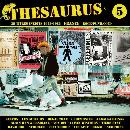v/a - thesaurus volume 5 (inédits rock/punk/cold 1978-1986)