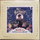 El'Blaszczyk Rock Band Himself - El'Blaszczyk Rock Band Himself chante ses succès de rock in the maquis