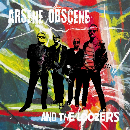 Arsene Obscene And The Loozers - s/t