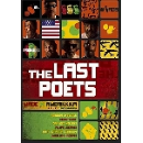 claude santiago - the last poets