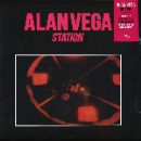 alan vega - station