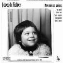 joseph fisher (antoine bourguilleau) - premières prises