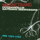 v/a - magnetband - experimenteller elektronik