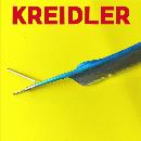 Kreidler - Flood (red vinyl)