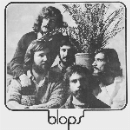 blops - s/t