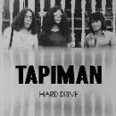 tapiman - hard drive