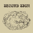 second sign - s/t