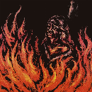 Salem Mass - Witch Burning