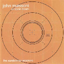 John Massoni w/ Sonic Boom - The Sundowner Sessions (RSD 2020)
