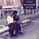 Big Joanie - Sistahs (silver vinyl - signed copies)