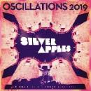 silver apples - oscillations 2019 (rsd 2019)