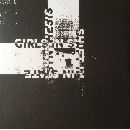 Girls In Synthesis - Shift In State (white/grey vinyl) - (RSD 2021)